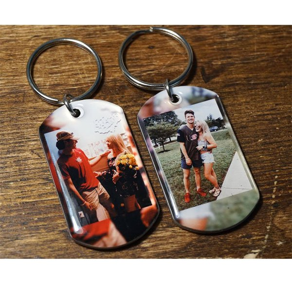 Personalized, Keychains