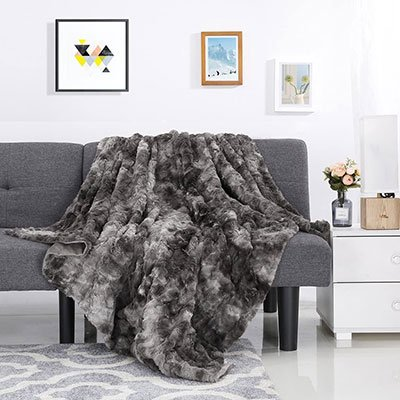 throw blanket housewarming