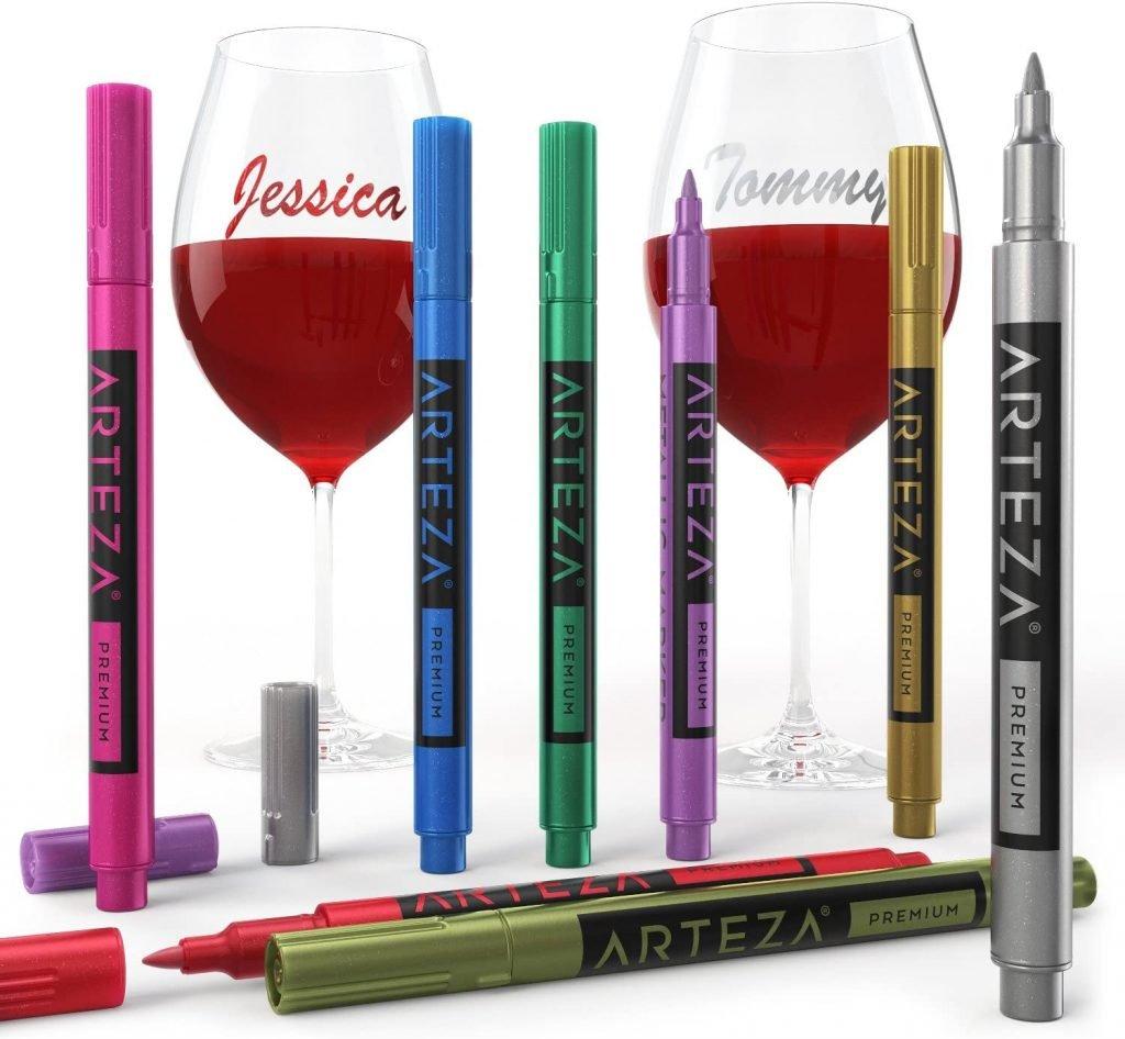 arteza-wine-glass-markers